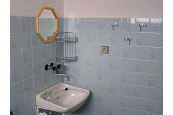 Slowakei Chata Kunerad, Interieur