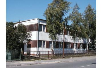 Slovakia Hotel Brezno, Exterior
