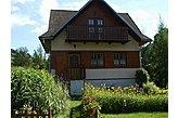 Ferienhaus Abrahámovce Slowakei