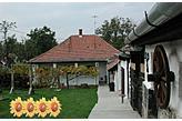 Chata Hollókő Maďarsko