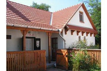 Węgry Chata Mezőkövesd, Zewnątrz