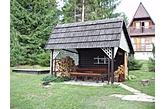 Chata Kokava nad Rimavicou Slovensko
