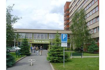 Slowakei Hotel Deutschendorf / Poprad, Exterieur