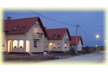 Ungarn Penzión Kehidakustány, Exterieur