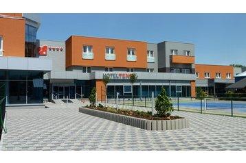 Slovakia Hotel Zvolen, Zvolen, Exterior