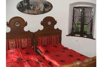 Slovakia Byt Koplotovce, Interior