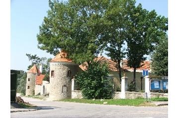 Slovensko Byt Koplotovce, Exteriér
