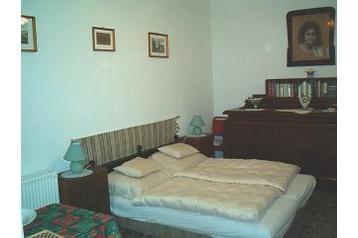 Maďarsko Chata Porva, Interiér
