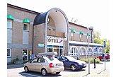 Hotell Varnsdorf Tšehhi Vabariik