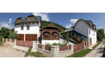 Slowakei Chata Hrušov, Exterieur