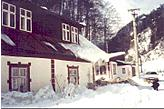 Hotel Staré Hory Slowakei