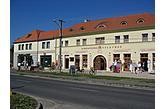 Penzion Fertőd Maďarsko