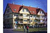 Appartement Balatonfüred Ungarn