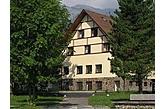 Hotel Tatranská Lomnica Slowakije