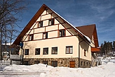 Hotel TatrzańskaŁomnica / Tatranská Lomnica Słowacja