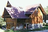 Ferienhaus Duchonka Slowakei