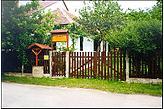 Domek Bükkszék Węgry
