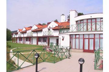 Slowakei Hotel Nitra, Exterieur