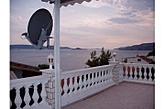 Fizetővendéglátó-hely Okrug Donji Horvátország
