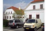 Hotel Průhonice Česko