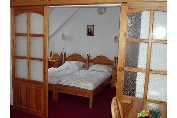 Česko Hotel Průhonice, Interiér