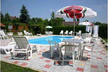 Ungarn Hotel Gyenesdiás, Exterieur