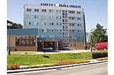 Hotel Litomyšl Cehia