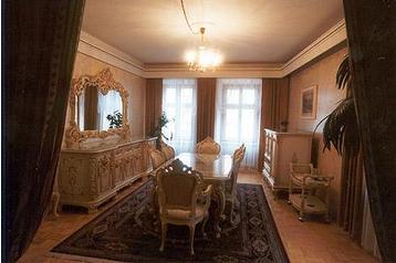 Česko Hotel Teplice, Interiér