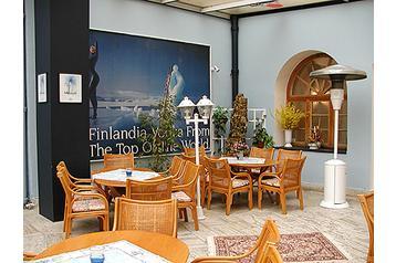 Tschechien Hotel Teplice, Exterieur