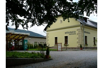 Slovensko Penzión Betliar, Betliar, Exteriér