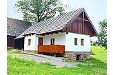 Chata Veľké Borové Slovensko