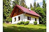 Vakantiehuis Čingov Slowakije