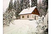 Domek Czingow / Čingov Słowacja