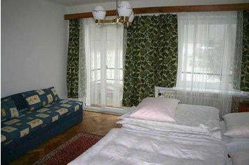 Slovakia Chata Bzenica, Interior