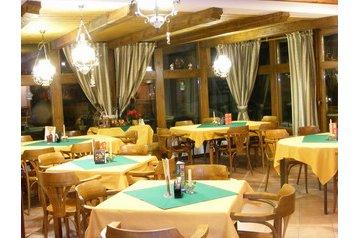 Česko Hotel Harrachov, Interiér