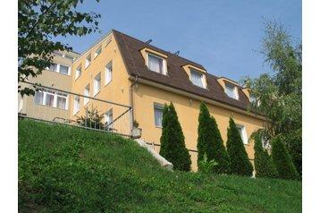 Slowakei Penzión Bratislava, Pressburg, Exterieur