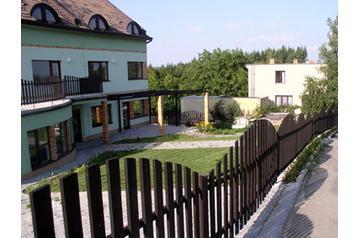 Tschechien Penzión Lhota, Exterieur