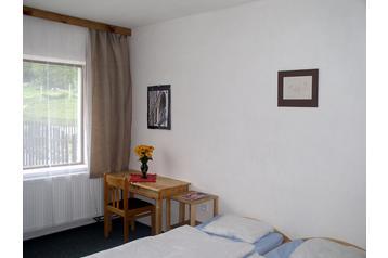 Tschechien Penzión Lhota, Interieur
