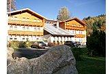 Viešbutis Desná Čekija