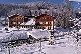 Hotel Desná Česko