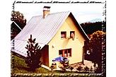 Ferienhaus Bobrovník Slowakei