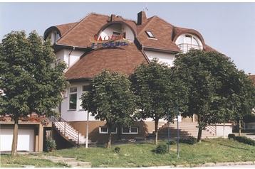 Chorvátsko Hotel Vrbovec, Exteriér