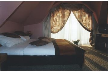 Chorvátsko Hotel Vrbovec, Interiér