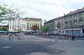 Privaat Zagreb Horvaatia