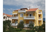 Family pension Novalja Croatia