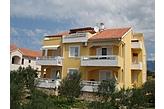 Fizetővendéglátó-hely Novalja Horvátország
