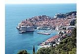 Fizetővendéglátó-hely Mlini Horvátország