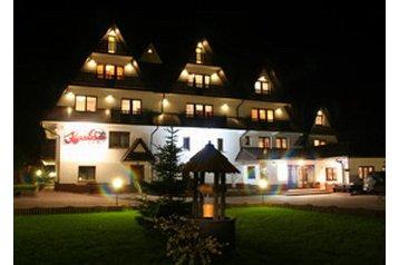 Poľsko Hotel Zakopane, Exteriér
