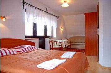 Poľsko Hotel Zakopane, Interiér
