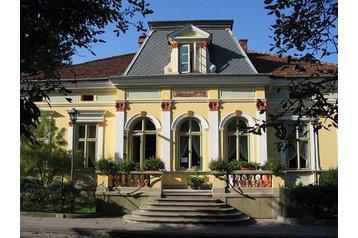 Poľsko Penzión Łańcut, Exteriér
